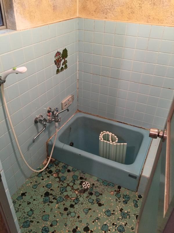 浴室再生の威力!